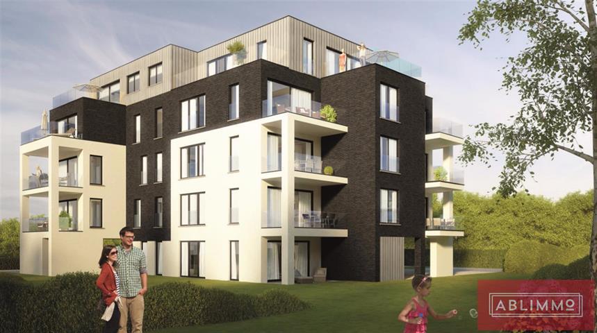 Nieuwbouwproject RESIDENTIE HOF TER LINDEN