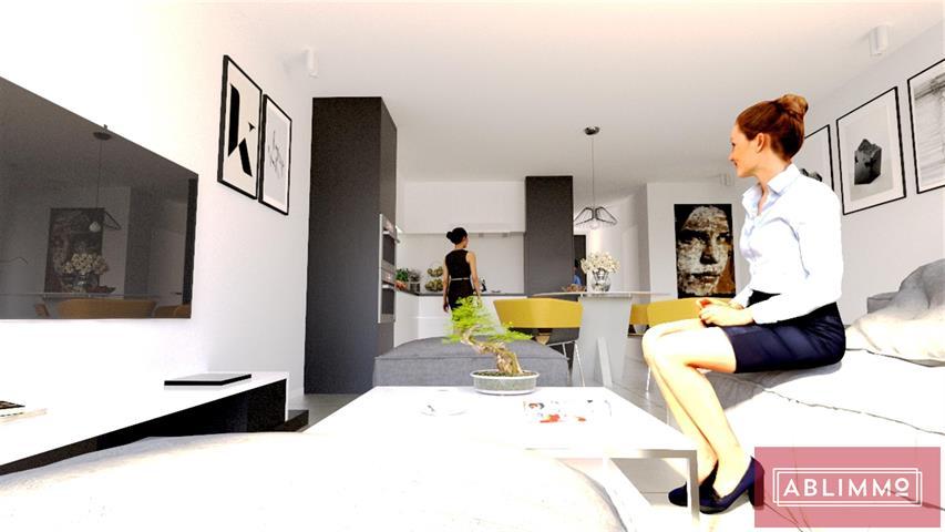 Residentie LA COQUINIE - Moeskroen