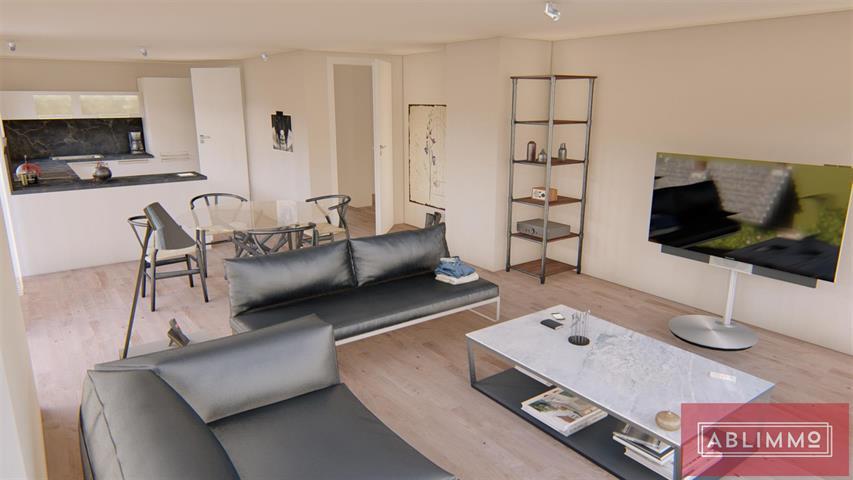 appartement te Wetteren