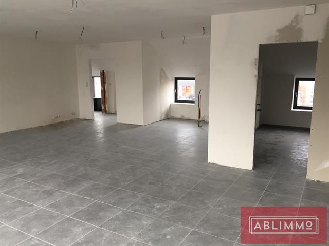 Nieuwbouwproject Dendermonde
